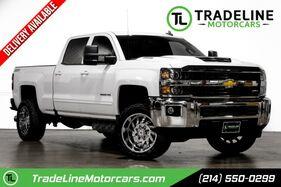 2017_Chevrolet_Silverado 2500HD_LT_ CARROLLTON TX