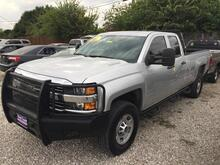 2017_Chevrolet_Silverado 2500HD_LT Crew Cab Long Box 2WD_ Austin TX