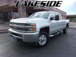 2017_Chevrolet_Silverado 2500HD_LT Crew Cab Long Box 4WD_ Colorado Springs CO