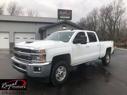 2017_Chevrolet_Silverado 2500HD_LT_ Middlebury IN