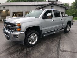 2017_Chevrolet_Silverado 2500HD_LTZ_ Middlebury IN
