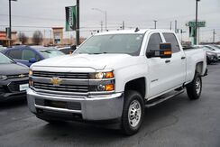 2017_Chevrolet_Silverado 2500HD_Work Truck_ Fort Wayne Auburn and Kendallville IN