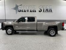 2017_Chevrolet_Silverado 3500HD_High Country DRW 4WD Duramax_ Dallas TX