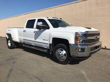 2017_Chevrolet_Silverado 3500HD_LTZ_ Roseville CA