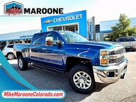 2017 Chevrolet Silverado 3500HD LTZ Colorado Springs CO