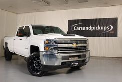 2017_Chevrolet_Silverado 3500HD SRW_Work Truck_ Dallas TX