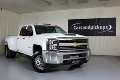 2017_Chevrolet_Silverado 3500HD_Work Truck_ Dallas TX