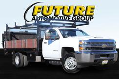 2017_Chevrolet_Silverado 3500HD_Work Truck_ Roseville CA