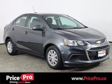 2017_Chevrolet_Sonic_LT_ Maumee OH