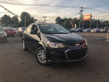 2017_Chevrolet_Sonic_LT_ South Amboy NJ