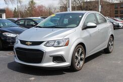 2017_Chevrolet_Sonic_Premier_ Fort Wayne Auburn and Kendallville IN