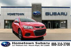 2017_Chevrolet_Sonic_Premier_ Mount Hope WV