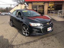 2017_Chevrolet_Sonic_Premier_ South Amboy NJ