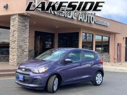 2017_Chevrolet_Spark_LS CVT_ Colorado Springs CO