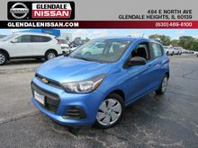 2017_Chevrolet_Spark_LS_ Glendale Heights IL