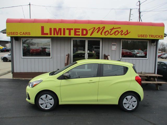 2017 Chevrolet Spark LS Manual Florence KY