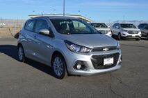 2017 Chevrolet Spark LT Grand Junction CO