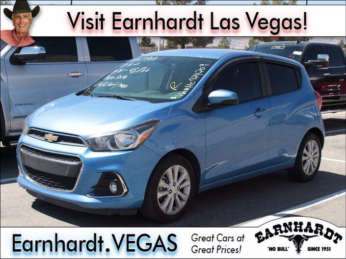 2017 Chevrolet Spark LT Las Vegas NV