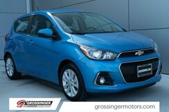 2017_Chevrolet_Spark_LT_ Normal IL