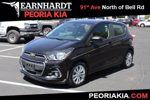 2017_Chevrolet_Spark_LT_ Peoria AZ