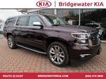 2017 Chevrolet Suburban 1500 Premier 4WD, Navigation, Rear-View Camera, Blind Spot Alert, Bose Premium Sound, Rear Seat DVD Entertainment, Heated/Ventilated Leather Seats, Power Sunroof, 22-Inch Alloy Wheels,