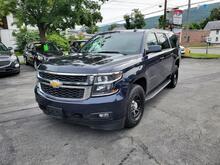 2017_Chevrolet_Suburban_FL 4WD_ Ulster County NY