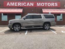 2017_Chevrolet_Suburban_LT_ Brownsville TN