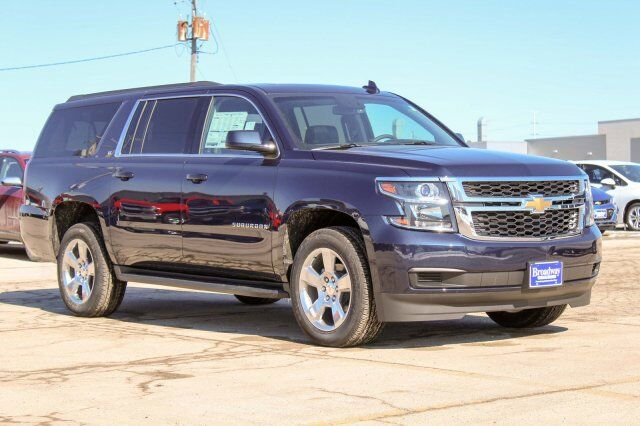 2017 Chevrolet Suburban LT Green Bay WI