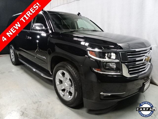 2017 Chevrolet Suburban Premier West Allis WI