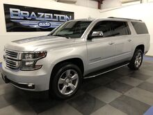 2017_Chevrolet_Suburban_Premier, Sunroof, Dual DVD, Max Tow_ Houston TX