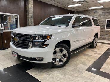 2017_Chevrolet_Suburban_Premier_ Worcester MA