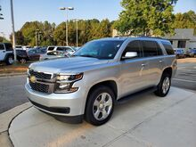 2017_Chevrolet_Tahoe_4WD 4dr LT_ Cary NC