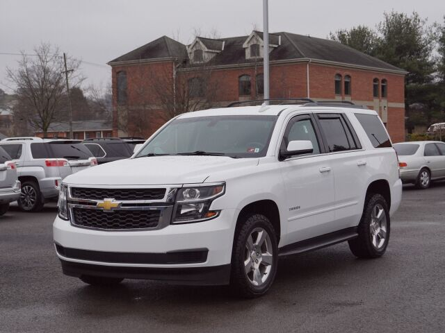 2017 Chevrolet Tahoe LS Bridgeport WV