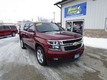 2017_Chevrolet_Tahoe_LT 4WD_ Fort Dodge IA