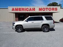 2017_Chevrolet_Tahoe_LT_ Brownsville TN
