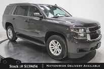 Chevrolet Tahoe LT CAM,HTD STS,PARK ASST,18IN WLS,3RD ROW 2017