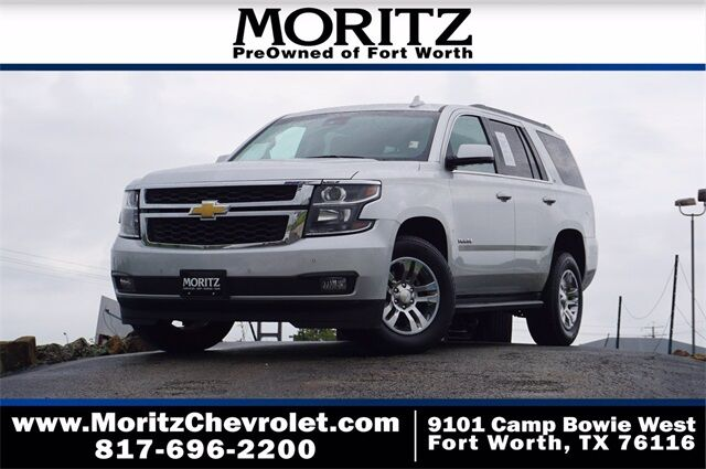 2017 Chevrolet Tahoe LT Fort Worth TX