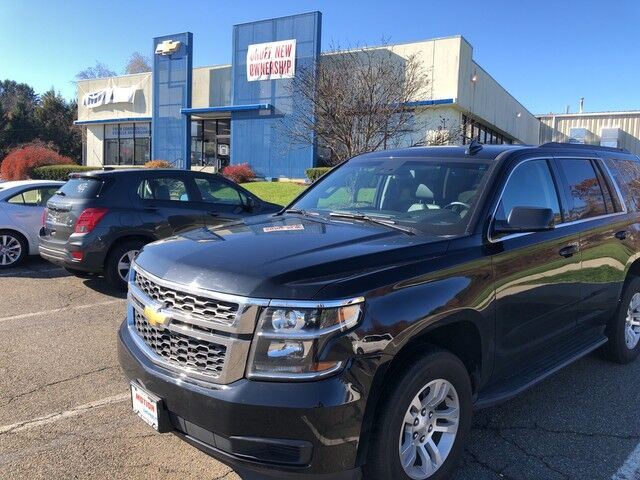 2017 Chevrolet Tahoe LT Hackettstown NJ