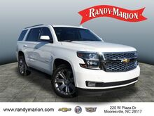 2017_Chevrolet_Tahoe_LT_ Hickory NC