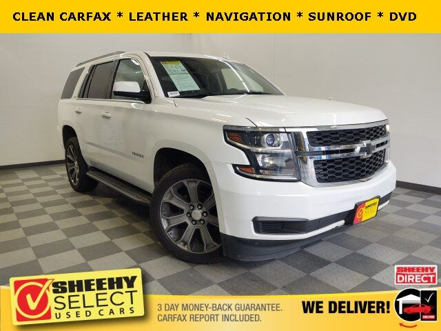 2017 Chevrolet Tahoe LT Warrenton VA