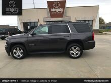 2017_Chevrolet_Tahoe_LT_ Wichita KS
