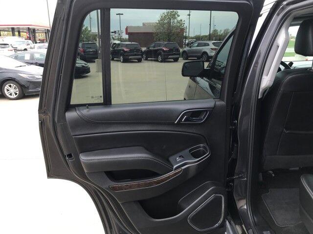 2017 Chevrolet Tahoe LT Wichita KS