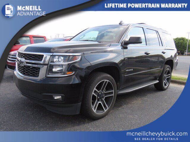 2017 Chevrolet Tahoe LT Wilkesboro NC