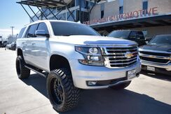 2017_Chevrolet_Tahoe_LT Z71 4X4 LIFTED_ San Antonio TX