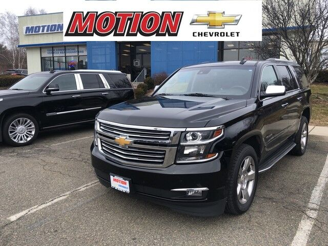 2017 Chevrolet Tahoe Premier Hackettstown NJ