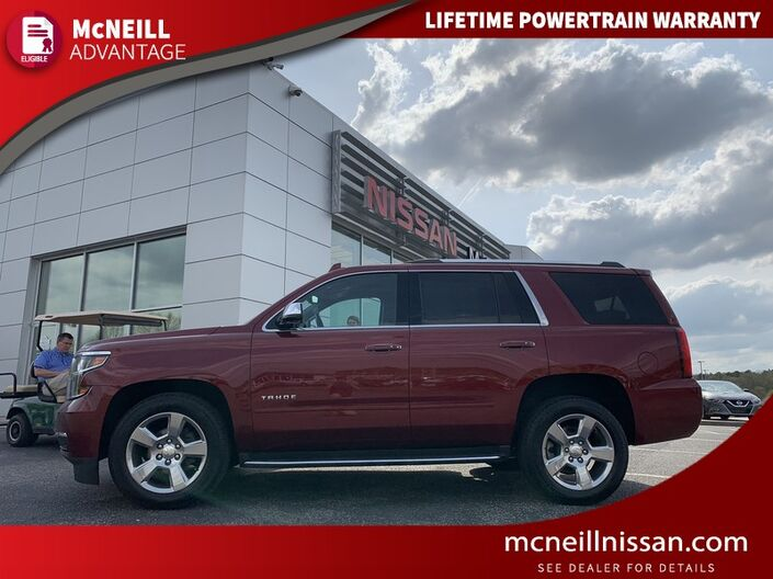 2017 Chevrolet Tahoe Premier High Point NC