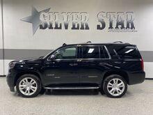 2017_Chevrolet_Tahoe_Premier V8_ Dallas TX