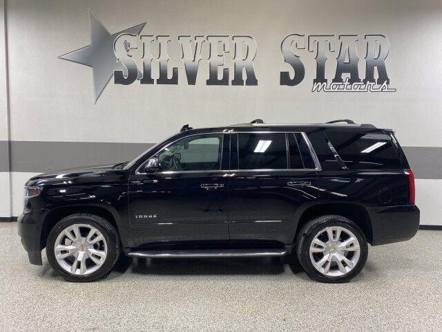 2017 Chevrolet Tahoe Premier V8 Dallas TX