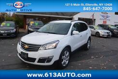 2017_Chevrolet_Traverse_1LT AWD_ Ulster County NY