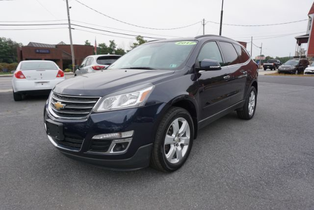 2017 Chevrolet Traverse 1LT AWD Schuylkill Haven PA